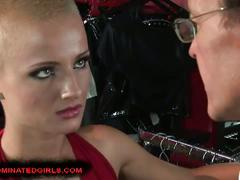 bdsm, pornstar, sinead, bondage, doggy style, rough fuck, slave, vibrator