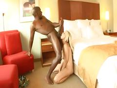 Rachel solari fucked by mandingo's monster cock