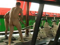 Eduardo cristian and carlos almeida: gay jiu-jitsu masters