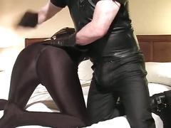 Cock-sucking masked zorros