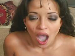 Extreme hardcore sex with rammed by a big dicks !!