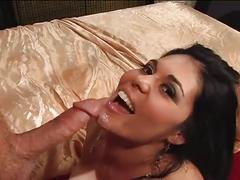 Extreme hardcore sex with a big dick and licking pussy !!