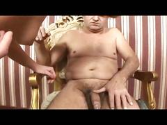 babe, old & young, pussy, beauty, big cock, black hair, chick, cutie, glamour, old man young woman, shaved pussy, tight pussy