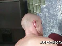 amateurs, anal, big cocks, blowjobs, hardcore, interracial, assfucking, big black cock, black on white, boy next door, deepthroat, face fucking, gagging, just gone gay, sloppy blowjob