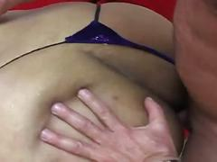 Phat fuckers and drilled a bbw in this video.