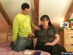 mature, old & young, big boobs, big natural tits, busty, girl next door, grandma, granny, homemade, housewife, mature amateur, mom, mother, old, old and young, old man young woman, old woman young man, reality, reverse cowgirl, rough fuck