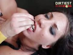 Adrianna nicole dirtiest pornstar compilation