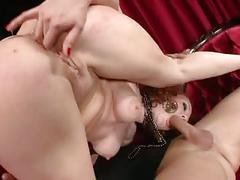anal, hardcore, redheads
