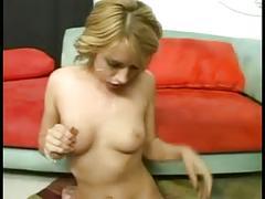 Geile blonde fotze 28