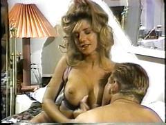big boobs, stockings, vintage