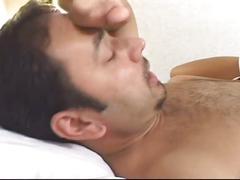 big dick, big tits, brunette, milf, threesome, 3some, big boobs, big cock, big natural tits, brown hair, busty, huge tits, massive dick, massive tits, mmf, mom, stepmom