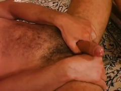 Devilish gay twinks in one no holds barred cock sucking orgy