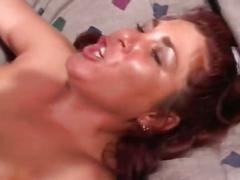 big tits, fat, group sex, hardcore, pussy, red head, busty, chubby, cowgirl, group fuck, piledriver, shaved pussy