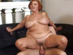 big dick, granny, hardcore, mature, old & young, big cock, cowgirl, doggy style, mature amateur, missionary, old woman young man, reverse cowgirl, rough fuck