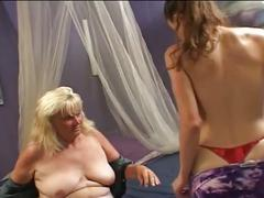 Old grannies young panties 2 and toying the ass