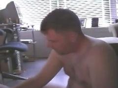 Amateur cub gets sucked and fucked
