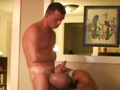 anal, blowjobs, dads & mature, hardcore, hunks, porn stars, assfucking, dad, deepthroat, face fucking, gagging, licking balls, mature, muscle man, older man, sloppy blowjob, stud