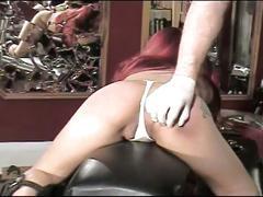 bdsm, big ass, jasmine jade, bondage, humiliation, nice ass