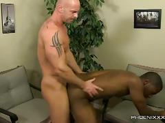 anal, big cocks, black men, blowjobs, dads & mature, hardcore, hunks, interracial, porn stars, assfucking, big black cock, black on white, body builder, dad, deepthroat, face fucking, gagging, licking balls, mature, muscle man