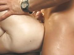 Hard body muscled navy studs pounding tight ass holes non-stop