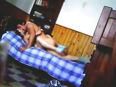 Blue socks honey hidden sex tape