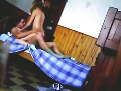 Blue socks honey hidden sex tape
