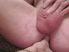 Horny young dudes hot blowjob and ass fingering