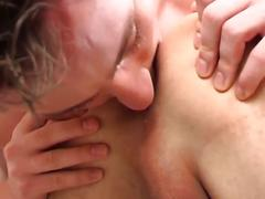 Twink cuties making out and fucking