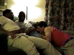amateurs, anal, big cocks, black men, blowjobs, group sex, hardcore, hunks, interracial, assfucking, big black cock, black on white, deepthroat, face fucking, first time, gagging, homemade, muscle man, sloppy blowjob, stud