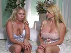 Two big boob blonde horny slut gossip