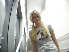 amateur, blondes, teens