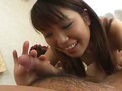 Japanese horny babe fuck -saya natsukawa-