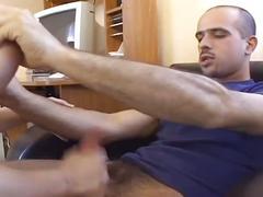 Horny busty blonde gets nice hardcore fuck