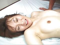 asian, babe, hairy pussy, hardcore, 3some, anal sex, assfucking, beauty, chick, cowgirl, cutie, doggy style, japanese, missionary, mmf, rough fuck