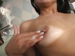 amateur, big dick, blowjob, brunette, hardcore, big cock, black hair, homemade, rough fuck, sloppy blowjob