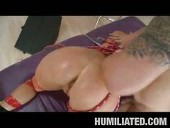 India summer's humiliated ending!