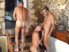 dads & mature, ass to mouth, assfucking, dad, mature, rimming