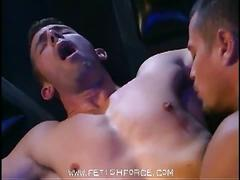 Filmed in an orgy room at a private sex party