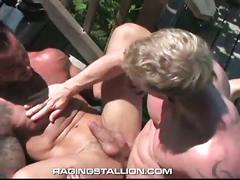 Hot brenden austen fucks martin mazza