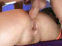 Amazing anal sex