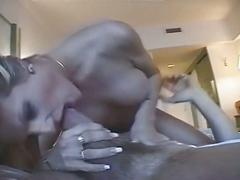 Blonde whore gets hardcore fucked