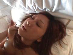 Japanese married woman gone wild