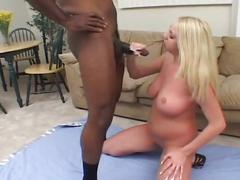 babe, big dick, blonde, interracial, 10 inch, beauty, big black dick, big cock, black on white, chick, cutie, glamour, gorgeous, massive dick
