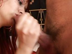 Hot amateur latin couple fucking hard in a hot hardcore video