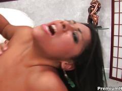 Casandra cruz enjoying hardcore