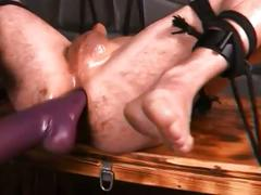 european, femdom, carmen rivera, anal fisting, bondage, chained, cock torture, dungeon, exploited, extreme, female domination, german, masochism, mistress, painful, sadistic, slave, torture, wrapped bondage