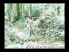 Asian muslim paki model sahara knite hunts for big western penis in forests