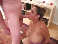 Hot bbw anal milf