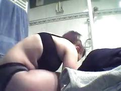 Big natural boobs voyeur video