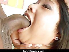 asian, teamskeet, interracial, kya, tropic, pornstar, chubby, busty, big-tits